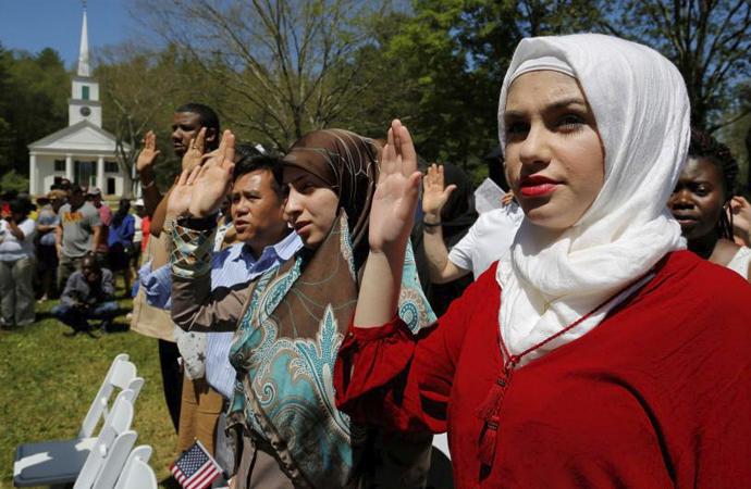 ABD, göçmenlerde 'liyakat' arayacak