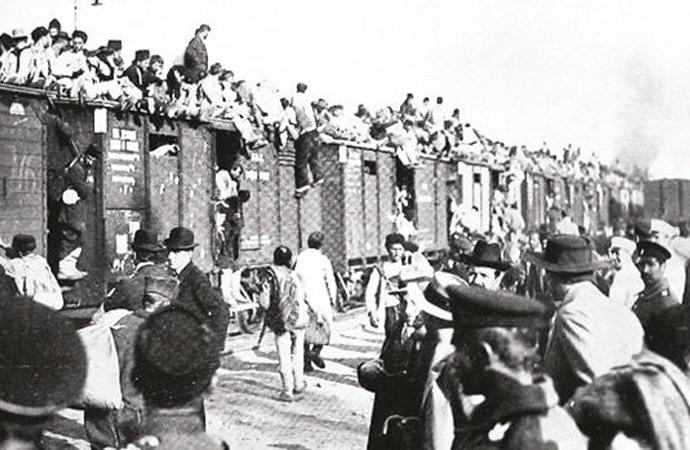 Kırım Tatar sürgününün 75'inci yılı