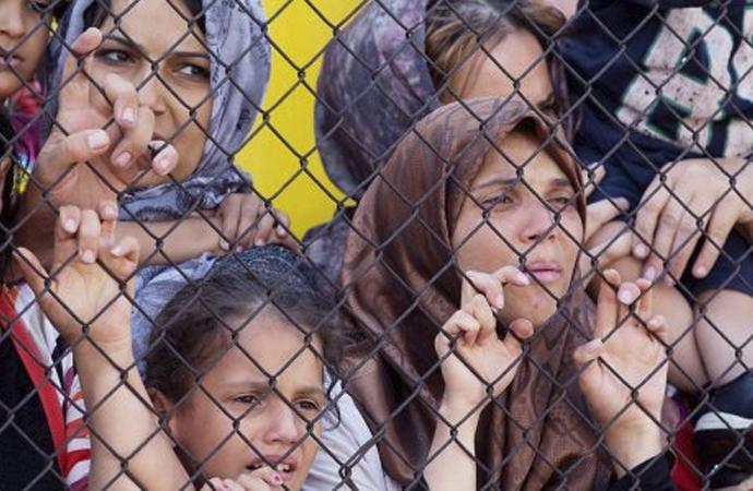 Avrupa'da Müslüman karşıtlığı yasalara yansıyor