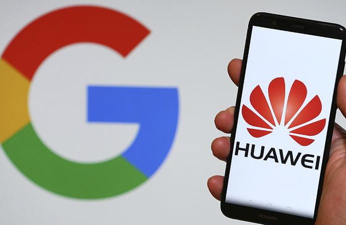 Huawei ve teknoloji savaşları