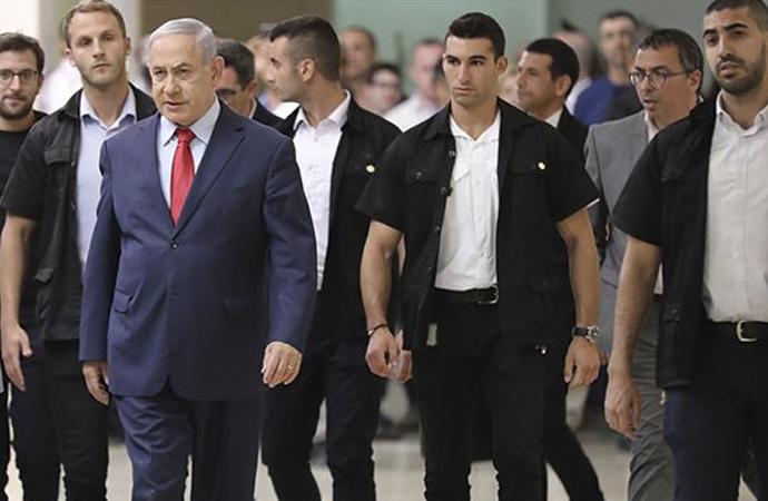 İsrail'de seçimlerin yenilenmesi neye işaret ediyor?