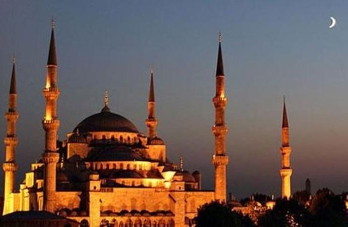 Ramazan ayınızı tebrik ediyoruz