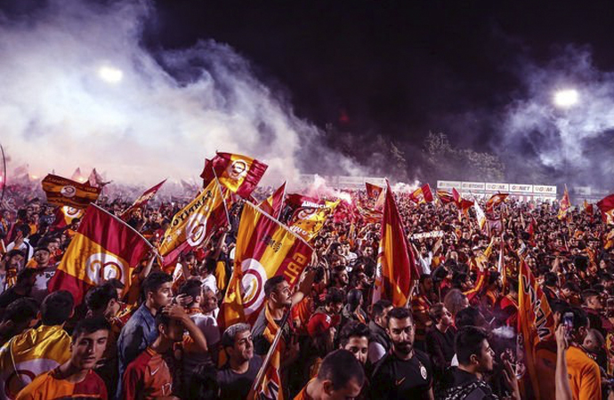 'Futbolun ekonomisi Galatasaray'ın şampiyonluğunu emrediyor'