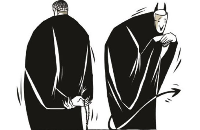 Satılan Salyangoz mu yoksa Mahalle Müslüman mı?