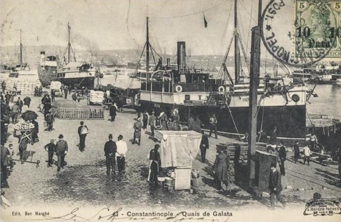 "Ümit Aktaş'tan ""19/1919: Hurafe ve Mitoloji"""