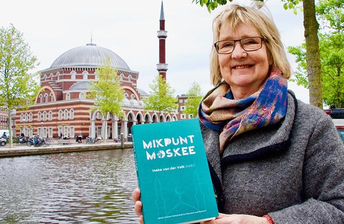 Hollanda'da camilere yapılan saldırılar kitaplaştırıldı