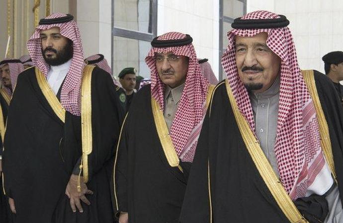 Suudiler yeni idamlara hazırlanıyor iddiası
