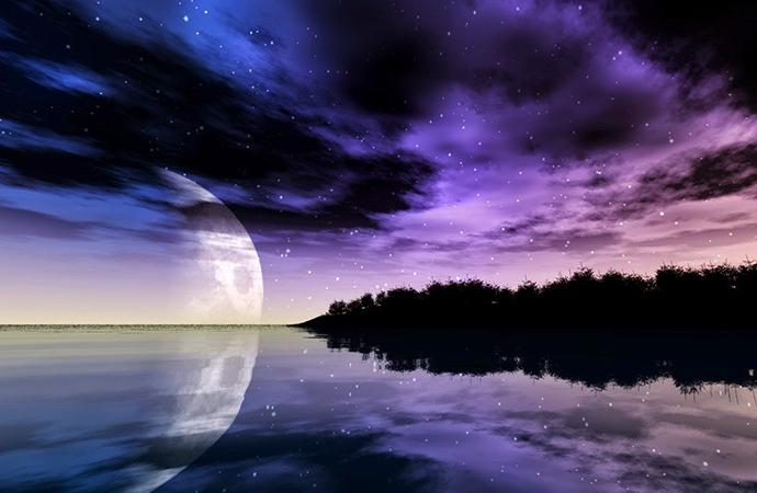 """İbrahim Eryiğit'ten """"İsra: Gece yürüyüşü"""" şiiri"""