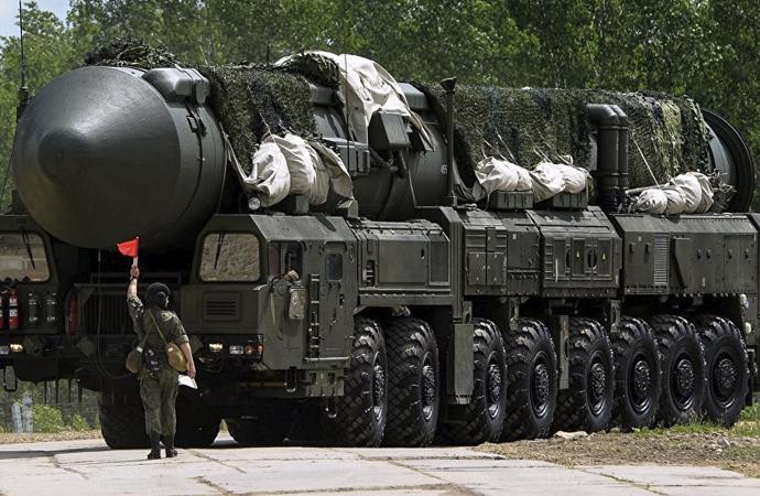 Hangi ülkede ne kadar nükleer silah var?