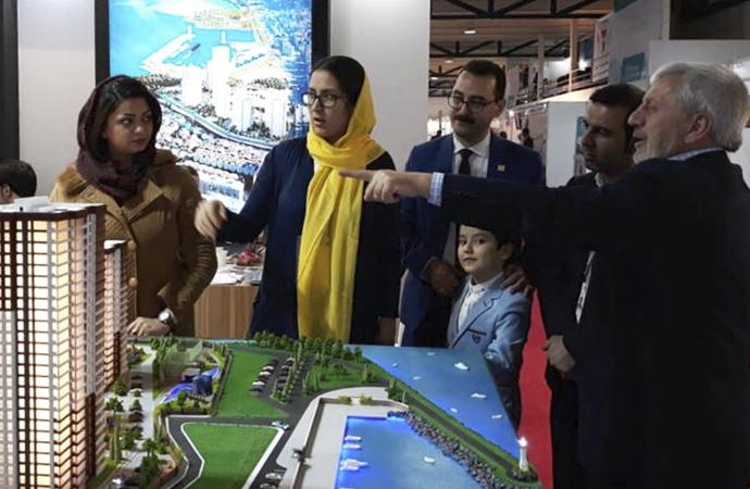 Türkiye vatandaşlığına geçişte İranlılar ilk sırada