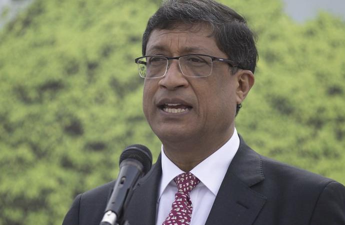 Büyükelçi Bhattacharyya: Hindistan seküler bir ülke