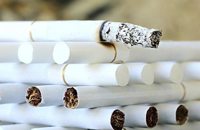 Sigara içenlerde akciğer kanseri riski çok fazla