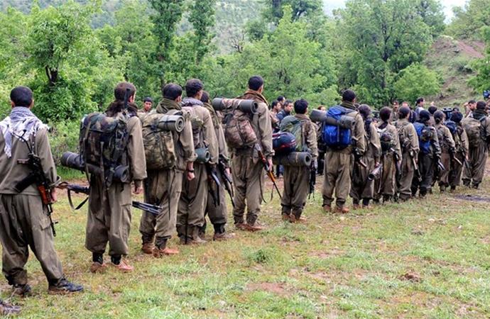 PKK gençlerin hayatını kabusa çeviriyor