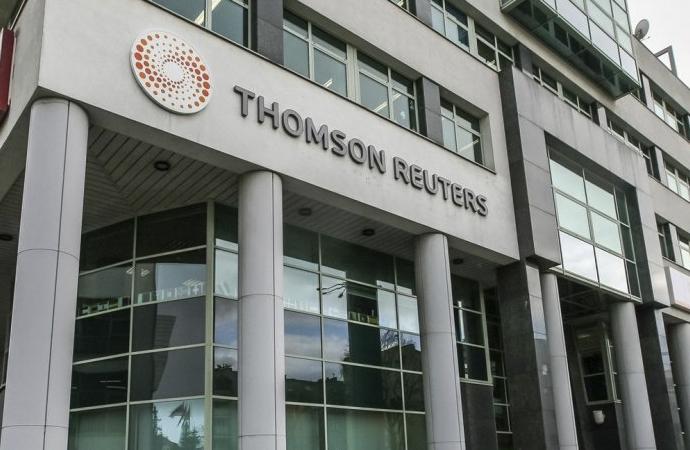'Reuters haber ajansı, kasıtlı karalama amacı taşıyor!'