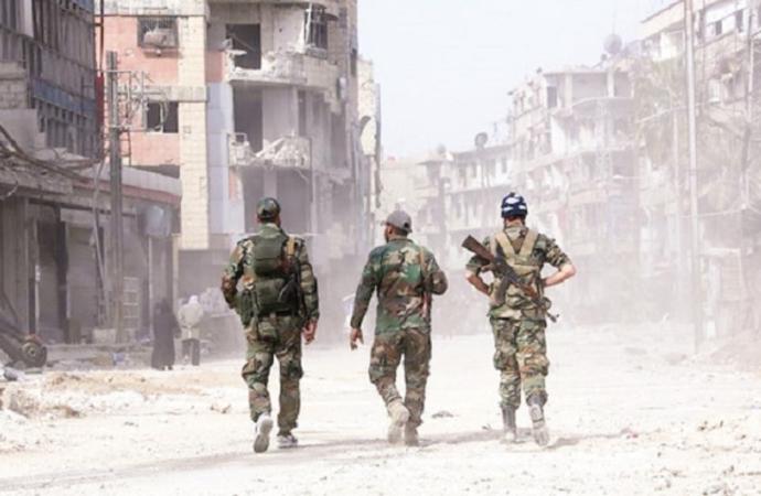 İdlib'de kirli oyun…