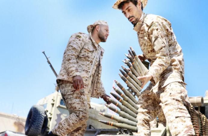 Libya'da BM'den çözüm beklemek gerçekçi mi?