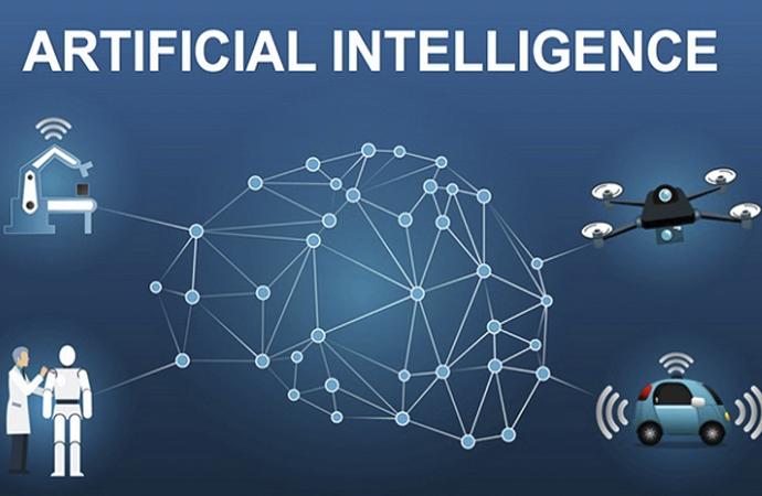 Önümüzdeki dönemi 'yapay zeka' belirleyecek