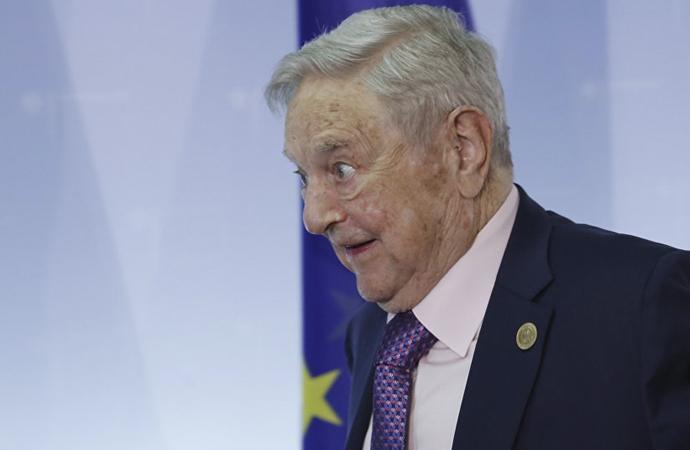 Soros ve 18 zenginden 'Cumhuriyetimizin çıkarı için varlık vergisi' teklifi