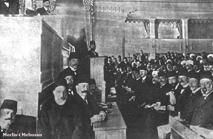 Parlamento ve Teşri-Yasama Tartışmaları