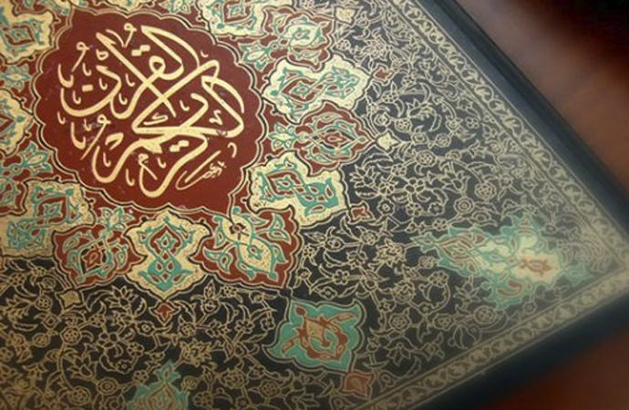 """Asırlardır """"Sembolik Kral"""" muamelesi yapılan Kur'an'ı, yeniden kaynak edinmeliyiz"""