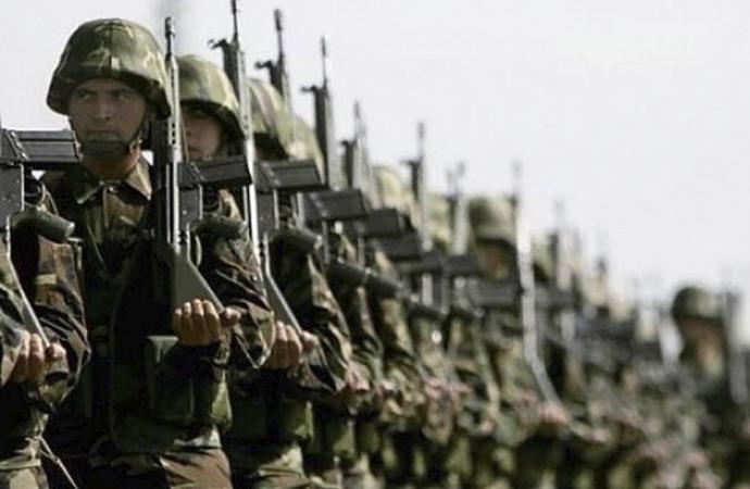 Yeni 'Askerlik Sistemi' yürürlüğe girdi