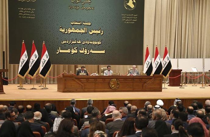 Irak'ta 'Eğitim bakanı' 8 aydır atanamadı, alay konusu oldu
