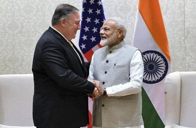 Hindistan'ın S-400 alımına ABD'den destek