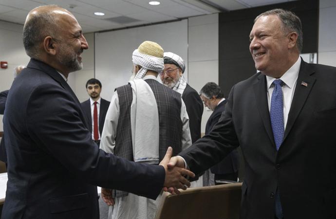 ABD ile Taliban arasında yeni görüşme 29 Haziran'da