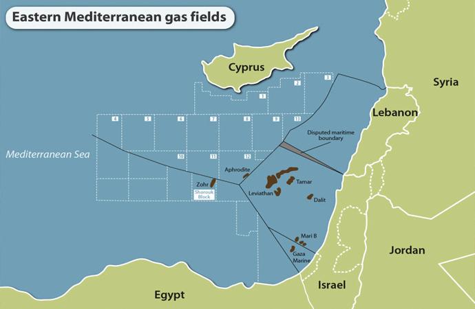 'Doğu Akdeniz meselesinin önemi anlaşılmalı'