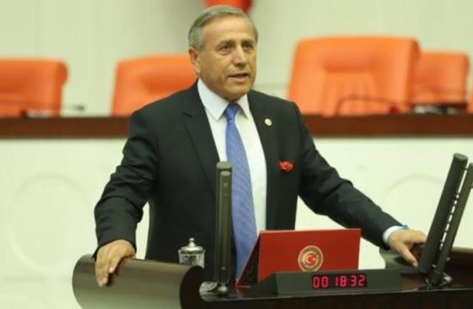 CHP'den Selahattin Demirtaş'a özel teşekkür