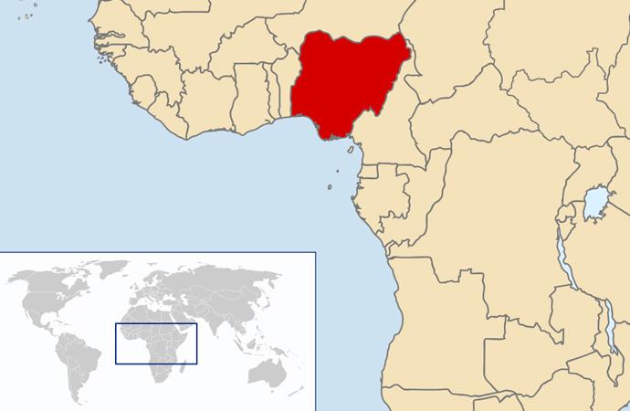 200 milyonluk Nijerya'da, Suud-İran rekabeti