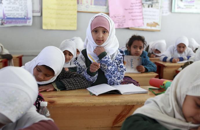 Araştırma: İslam, en hızlı büyüyen din
