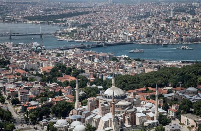 Çinli şirketler Türkiye'de gayrimenkul atağına geçti