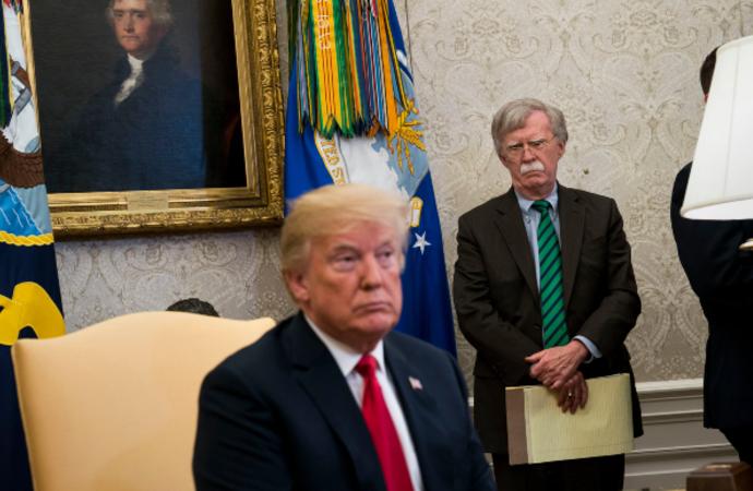 ABD-İran savaş ihtimalini düşüren nedenler