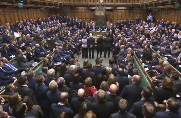 Yeni başbakan adaylarında Brexit kriteri