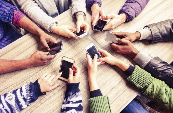 2030'a kadar tüm dünya 'çevrimiçi' olacak!