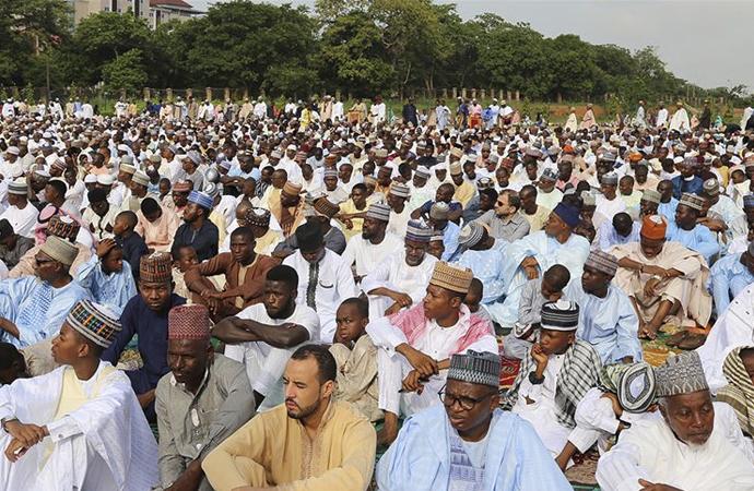 Nijerya basını Müslümanları hedef gösteriyor