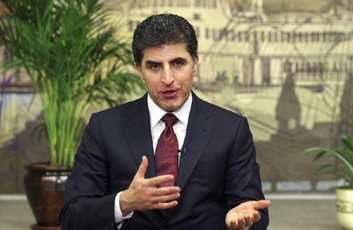 'Türkiye-Irak ilişkilerinde yeni bir süreç başlayacak'