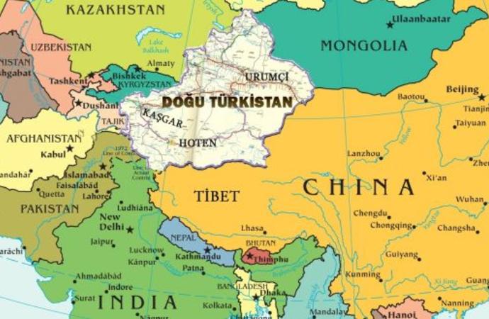 Çin, Doğu Türkistan'da zulmün dozunu artırıyor!