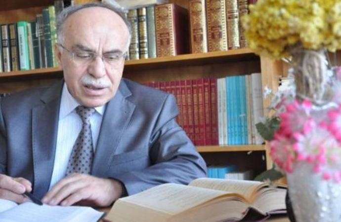 Osman Ünlü'den 'İslam'da felsefe' yanıtı