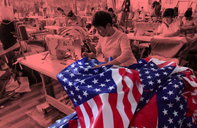ABD'nin yerini Çin alabilecek mi?