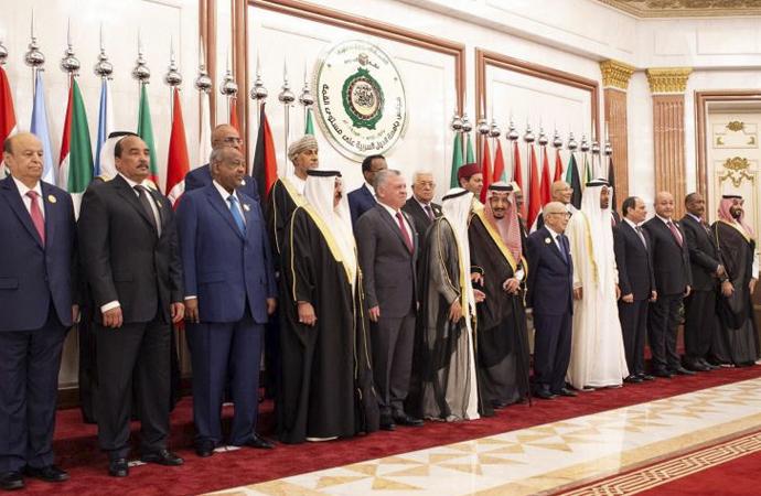Arap dünyasının son 3 zirvesi neler getirecek?