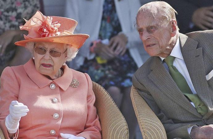 Kraliçe, Avustralya'ya yeni Vali atadı