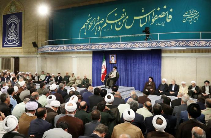 Altı Soruda Tahran'ın Kürt Açılımı