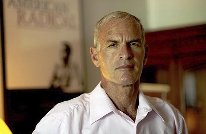 Finkelstein: 'Filistin davası gölgelendi'