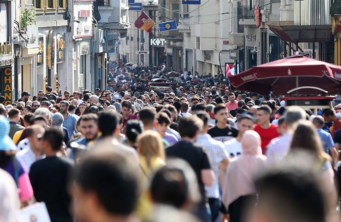 İşsizlik rakamı 4 milyon 200 bine ulaştı