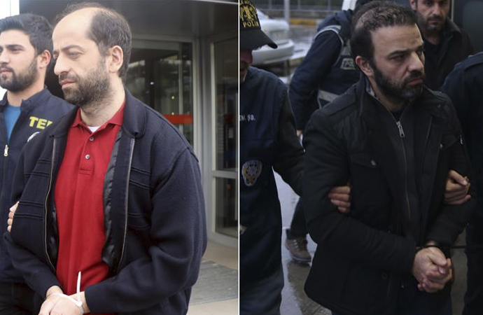 Fetullah Gülen'in yeğenlerine 12'şer yıl hapis verildi
