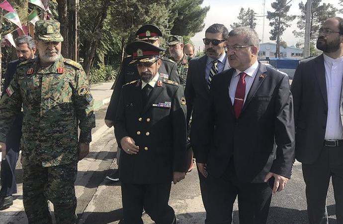 Emniyet Genel Müdürü Uzunkaya: 'Müslüman akıllıdır, feraset sahibidir'