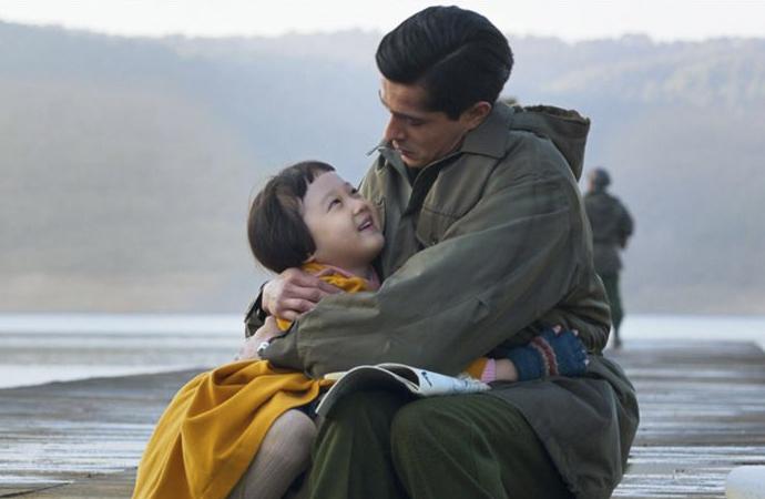 Bol ödüllü 'Ayla' filmi İspanya'da da ilgi görüyor