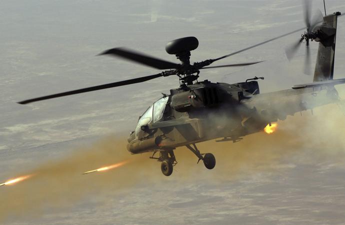 Askeri havacılıkta trendler değişecek!